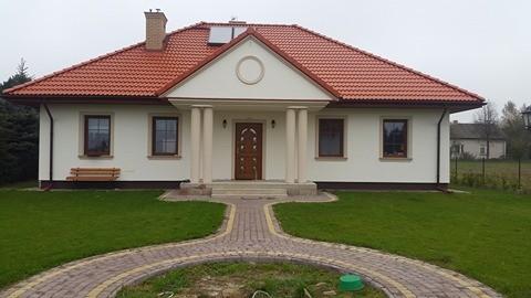 Cennik elewacji Lublin