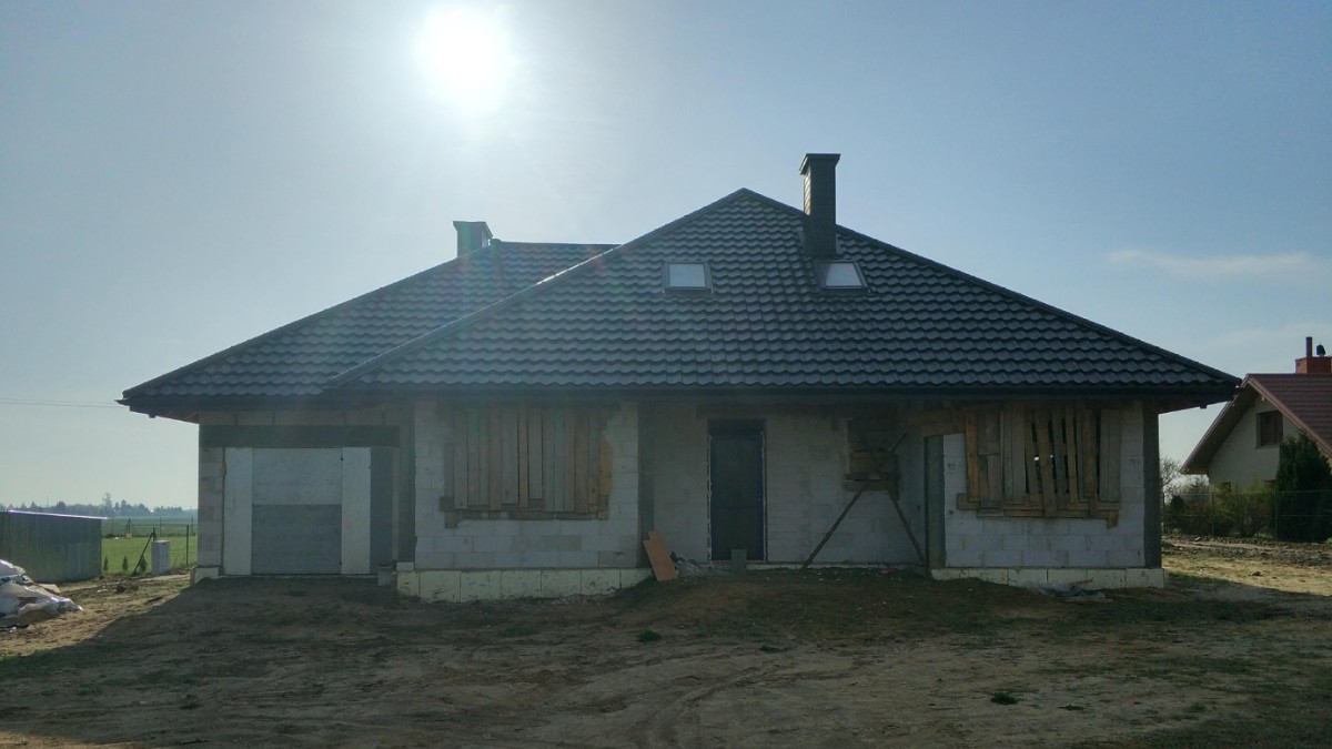 Dachy Lublin - usługi dekarskie