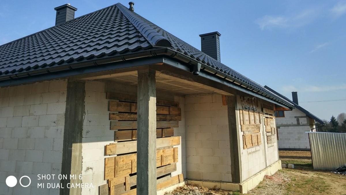 Budowa domów Lubartów