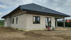 domy jednorodzinne kompleksowa budowa